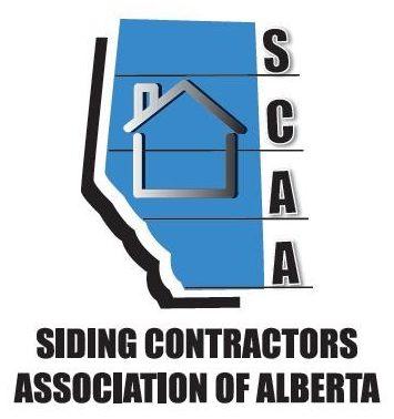 Siding Contractors Association of Alberta Member