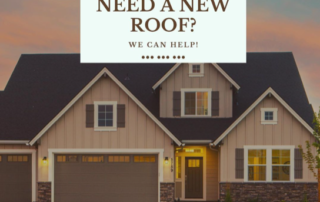 need a new roof in Calgary
